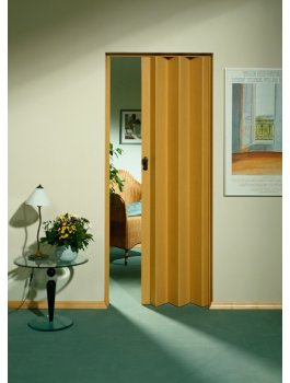 The President Single Door - Oak