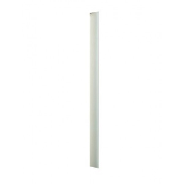 The Eurostar Folding Door - Extension Panel - White