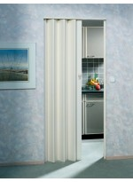 The Eurostar Folding Door - Plain White