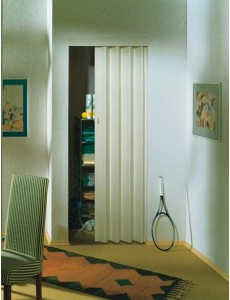 Rapid Internal Folding Door 880mm Royal Ash