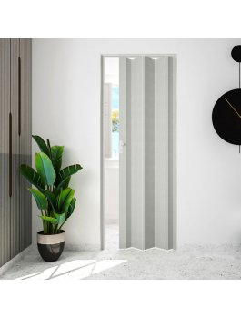 Rapido  Internal Folding Door 830mm Grey