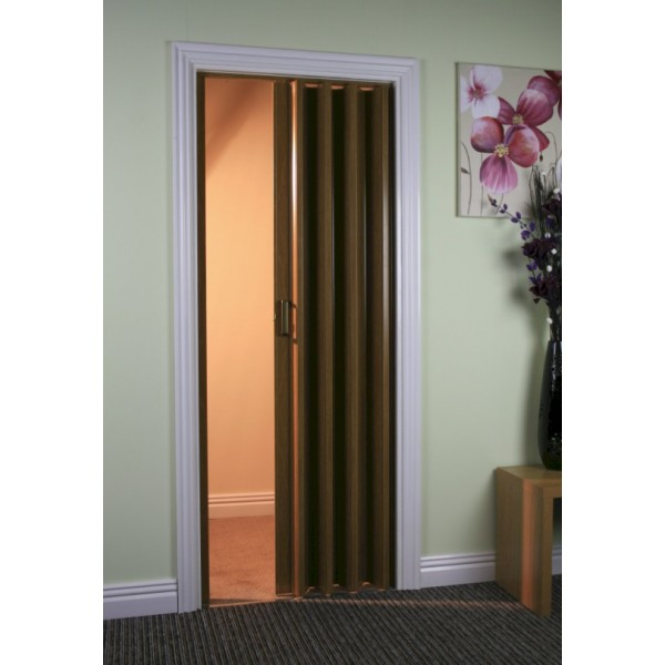 The Tango Folding Door 850mm Oak