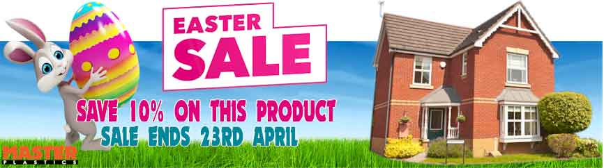Concertina Door Easter Sale